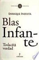 libro Blas Infante