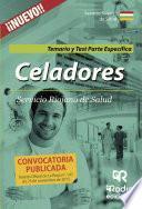 Celadores Del Servicio Riojano De Salud. Parte Específica. Temario Y Test