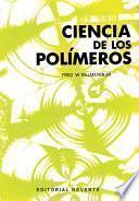 libro Ciencia De Los Polímeros