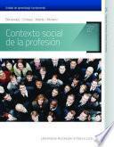 Contexto Social De La Profesión