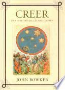 Creer Una Historia De Las Religiones