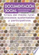 Crisis Del Medio Rural