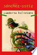 Cuaderno Boliviano