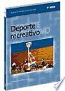 Deporte Recreativo