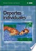 Deportes Individuales