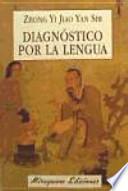 libro Diagnóstico Por La Lengua