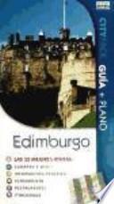 Edimburgo   Guía Citypack