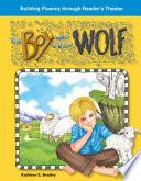 El Pastorcito Mentiroso (the Boy Who Cried Wolf)