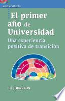 libro El Primer Año De Universidad