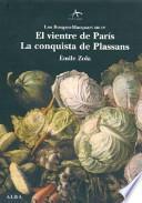 libro El Vientre De París