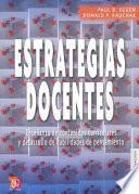 Estrategias Docentes. Enseñanza De Contenidos Curriculares Y Desarrollo De Habilidades De Pensamiento