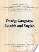 Foreign Language Spanish And English