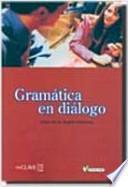 libro Gramática En Diálogo