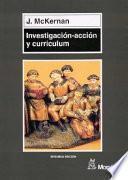 Investigación Acción Y Curriculum
