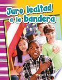 libro Juro Lealtad A La Bandera (i Pledge Allegiance To The Flag) 6 Pack