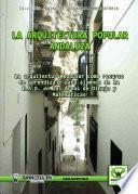 La Arquitectura Popular Andaluza