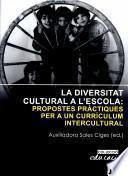 La Diversitat Cultural A L Escola