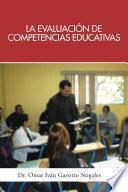 La Evaluación De Competencias Educativas