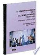 La Interdisciplinariedad En La Educación Secundaria Obligatoria