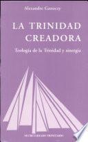 libro La Trinidad Creadora
