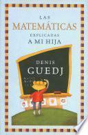 Las Matemáticas Explicadas A Mi Hija