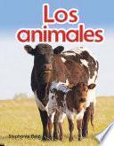 Los Animales (animals)