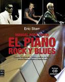 Manual Para Tocar El Piano Rock Y Blues