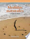 Medidas Naturales (natural Measures) (spanish Version) (nivel 3 (level 3))