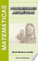 Progresiones Aritméticas   Teoría Y Ejercicios Resueltos