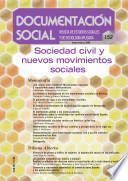 Sociedad Civil Y Nuevos Movimientos Sociales