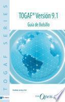 libro Togaf® Versión 9.1   Guía De Bolsillo