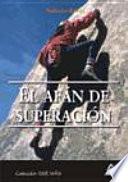libro El Afan De Superacion