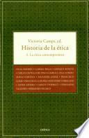 libro Historia De La ética