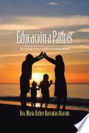 libro Educación A Padres