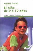 El Niño De 9 Y 10 Años