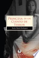 Princesa De Un Cuento De Terror