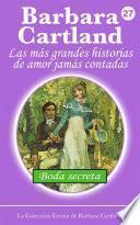 27. Boda Secreta