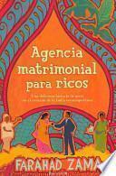Agencia Matrimonial Para Ricos
