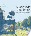 libro Al Otro Lado Del Jardin