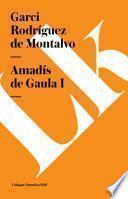 Amadís De Gaula I