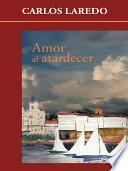 libro Amor Al Atardecer