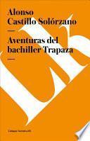 Aventuras Del Bachiller Trapaza