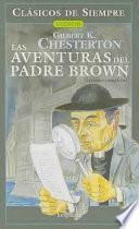 Aventuras Del Padre Brown