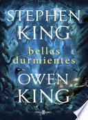 libro Bellas Durmientes