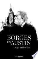 libro Borges En Austin