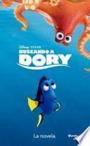Buscando A Dory   La Novela
