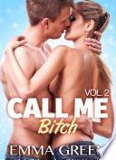 Call Me Bitch   Volumen 2