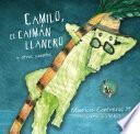 Camilo El Caiman Llanero