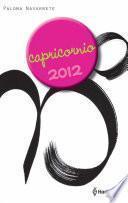 libro Capricornio 2012