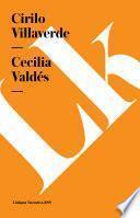 libro Cecilia Valdés